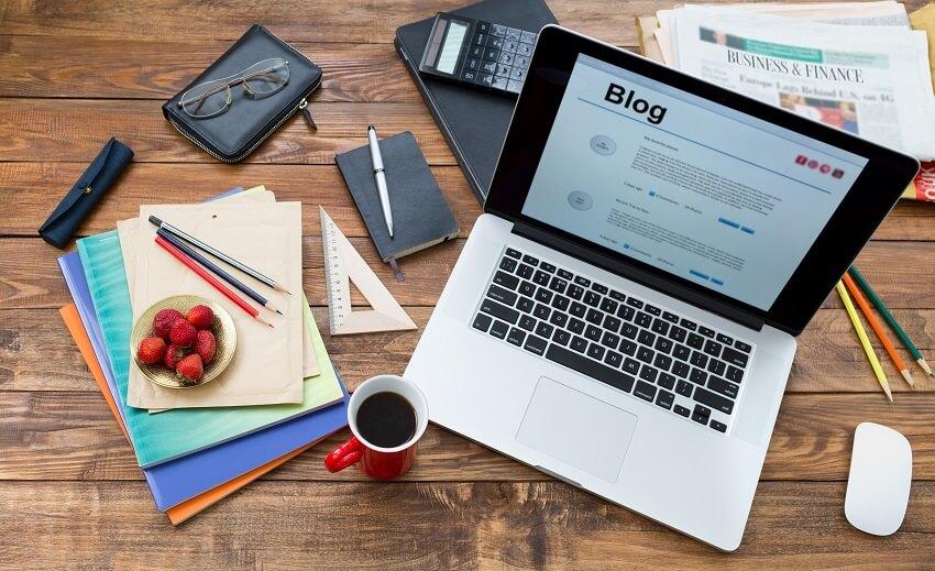 quiero hacer un blog